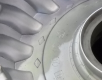 Rubber Tire Mold